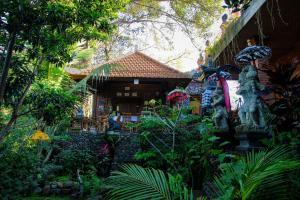 Bulian Homestay, Ubytování v soukromí  Kubutambahan - big - 38