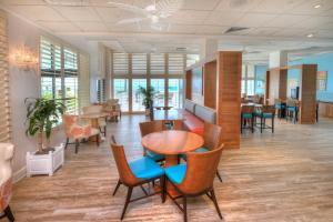 Bahama House - Daytona Beach Shores, Hotel  Daytona Beach - big - 51