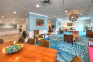 Bahama House - Daytona Beach Shores, Hotel  Daytona Beach - big - 38