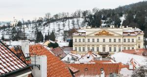 Residence Bijou de Prague (12 of 53)