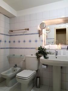 Ai Propilei Central Rooms, Vendégházak  Bergamo - big - 13