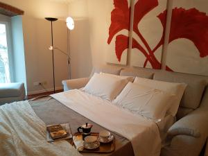 Ai Propilei Central Rooms, Affittacamere  Bergamo - big - 7