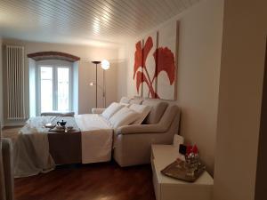 Ai Propilei Central Rooms, Vendégházak  Bergamo - big - 9