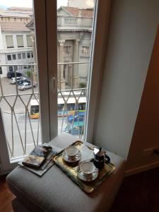 Ai Propilei Central Rooms, Vendégházak  Bergamo - big - 20