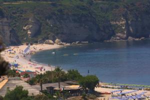 Passo del Cavaliere, Bed & Breakfasts  Tropea - big - 50