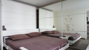 Apartament z 1 sypialnią