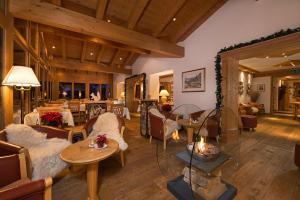 Hotel Dufour Alpin Superior - Zermatt