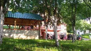 Privatni smještaj Tijanić, Pensionen  Plužine - big - 42