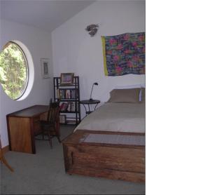 Clayoquot Cedar House, Dovolenkové domy  Tofino - big - 9