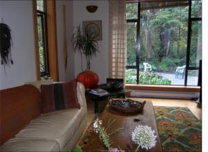 Clayoquot Cedar House, Dovolenkové domy  Tofino - big - 2