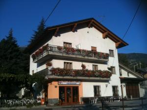 Hotel Ristorant Papagrand