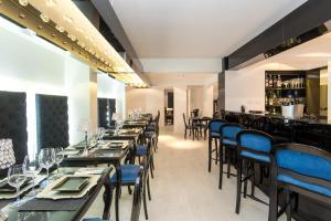 Winery Boutique Hotel, Hotels  Algarrobo - big - 57
