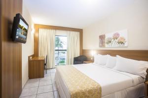 Praiamar Natal Hotel & Convention, Hotels  Natal - big - 20