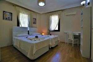 Jolly Apart Sultan House, Апартаменты  Каш - big - 24