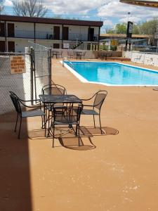 Cortez Mesa Verde Inn