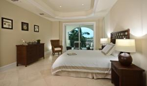 Two-Bedroom Apartment with Partial Ocean View