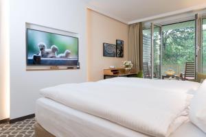 Hotel Rothof Bogenhausen, Szállodák  München - big - 15