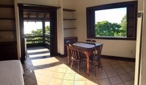 Double Suite (Sea Front View)