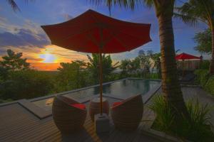 Villa Bantes mps, Guest houses  Kubutambahan - big - 7