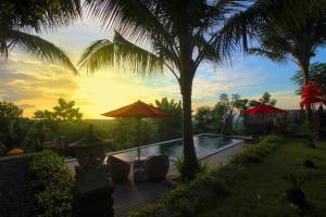 Villa Bantes mps, Guest houses  Kubutambahan - big - 9
