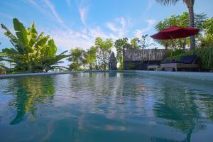 Villa Bantes mps, Guest houses  Kubutambahan - big - 10