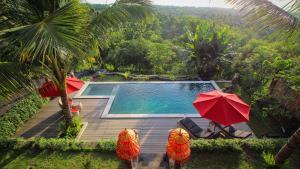 Villa Bantes mps, Guest houses  Kubutambahan - big - 12