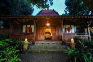 Villa Bantes mps, Guest houses  Kubutambahan - big - 13