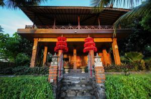 Villa Bantes mps, Guest houses  Kubutambahan - big - 15