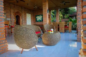 Villa Bantes mps, Guest houses  Kubutambahan - big - 17
