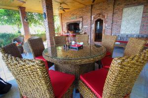 Villa Bantes mps, Guest houses  Kubutambahan - big - 32