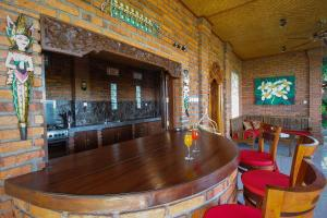 Villa Bantes mps, Guest houses  Kubutambahan - big - 19