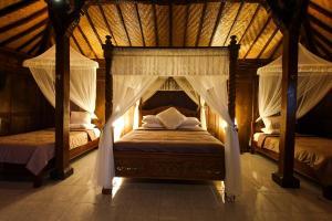 Villa Bantes mps, Guest houses  Kubutambahan - big - 22