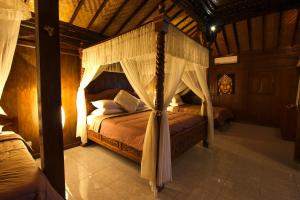Villa Bantes mps, Guest houses  Kubutambahan - big - 23