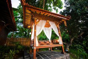 Villa Bantes mps, Guest houses  Kubutambahan - big - 24