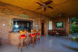 Villa Bantes mps, Guest houses  Kubutambahan - big - 25
