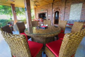 Villa Bantes mps, Guest houses  Kubutambahan - big - 26