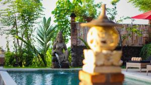 Villa Bantes mps, Guest houses  Kubutambahan - big - 27