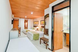 MS Campestre La Potra Plus, Hotels  Villavicencio - big - 2