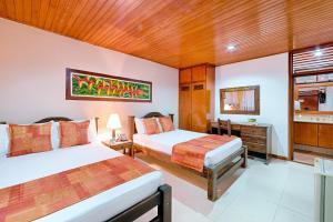 MS Campestre La Potra Plus, Hotels  Villavicencio - big - 15