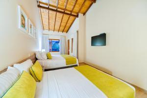MS Campestre La Potra Plus, Hotels  Villavicencio - big - 13