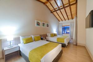 MS Campestre La Potra Plus, Hotels  Villavicencio - big - 12