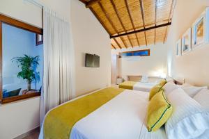MS Campestre La Potra Plus, Hotels  Villavicencio - big - 11