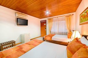 MS Campestre La Potra Plus, Hotels  Villavicencio - big - 10