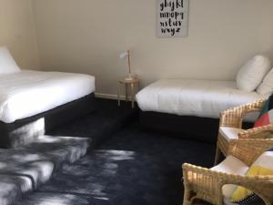 Corryong Hotel Motel