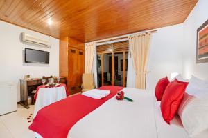 MS Campestre La Potra Plus, Hotels  Villavicencio - big - 5
