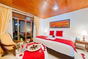 MS Campestre La Potra Plus, Hotels  Villavicencio - big - 8