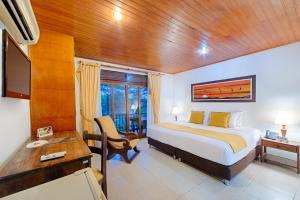 MS Campestre La Potra Plus, Hotels  Villavicencio - big - 7