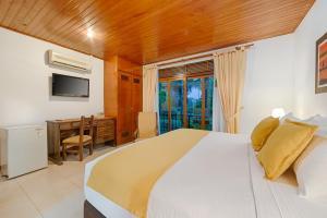MS Campestre La Potra Plus, Hotels  Villavicencio - big - 6