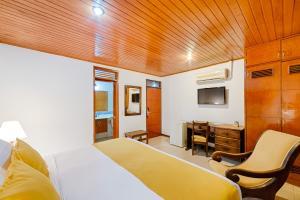 MS Campestre La Potra Plus, Hotels  Villavicencio - big - 3
