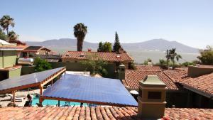 Hacienda del Lago Boutique Hotel, Hotely  Ajijic - big - 51